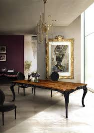 Dining Room Trends Dining Room Trends for 2017 That You Will Love Dining  Room Trends for