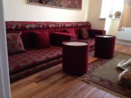 Featured Image of Moroccan Style Floor Seating