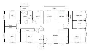 four bedroom house plans. House Layouts 4 Bedroom Magnificent Bed Room Plans Delightful Decoration . Four