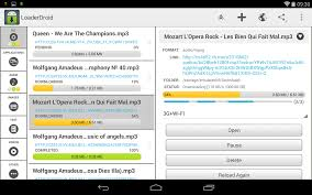 Loader Droid Download Manager Android Apps On Google Play