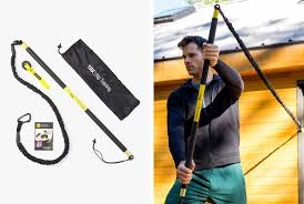 the trx suspension trainer is a reliable way to crush a bodyweight workout anywhere you go if you re ready to push your limits on it this trx rip trainer