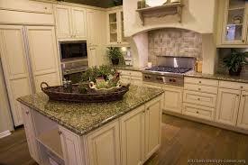 kitchen design off white cabinets. Plain White Kitchens  Traditional OffWhite Antique Kitchen Cabinets Page 2 Intended Design Off White Pinterest