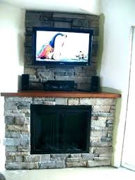 corner fireplace insert corner gas fireplace direct