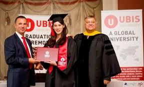 Сразу два диплома  В первый год лекции будут вести преподаватели Западного университета а во второй приглашенные в Баку швейцарские педагоги Язык обучения английский
