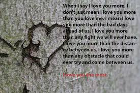 Liebessprüche Englisch Wirkt Cool Und Emotional