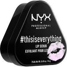 Уход за губами <b>NYX Professional</b> Makeup <b>Скраб для губ</b> ...