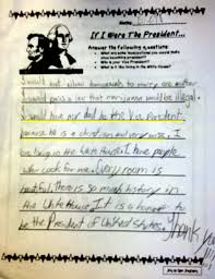 must mentor text washington and lincoln ~joy in the journey~ i love what this sweet girl said that her dad would be her vice president because he is a christian and very wise