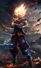 Dragon Ball Realistic iPhone Wallpapers ...