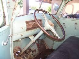1939-1940 Chevy Truck Dash Swap | The H.A.M.B.