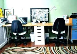 Office desks for two people Feminine Person Desk Person Office Desk Person Computer Desk Two Person Office Desk Two Dermaenhancementco Person Desk Person Computer Desk Nice Two Person Office Desk
