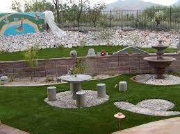 Backyard Rocks Backyard Landscaping Ideas With Rocks Backyard Design And Backyard