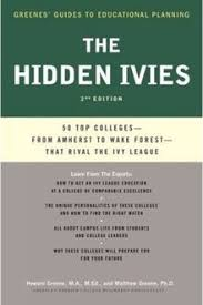 college essay samples ivy league hidden ivies wikipedia