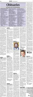 Bernice Amelia Flaspoehler obituary - 04FEB2007 - Newspapers.com