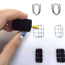 nail silicone mat Picture - More Detailed Picture about Foldable ...