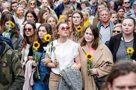Mars voor Julie Van Espen krijgt een vervolg met campagne 'B... (Antwerpen)  - Gazet van Antwerpen Mobile