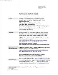 Google Resume Templates Google Resume Templates Docs Krida 93