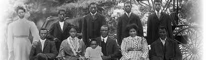 The Riggs Family (Part 2): Harriet Riggs – the Matriarch – Struggle and  Progress