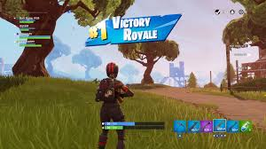 25+] Fortnite Victory Royale Wallpapers ...