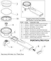 coffee machine parts. Plain Parts Manual Sirena Parts Diagram Sirena Intended Coffee Machine F