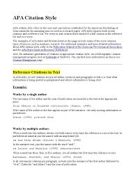 apa reference digital object identifier