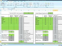 Excel Calculator Template A Chart Template Provides A Visual ...