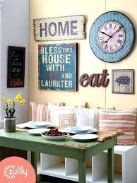 10 kitchen wall decor ideas easy and creative style tips throughout decor for kitchen wall decorating