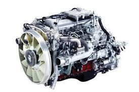 HINO DIESEL ENGINE J08E-TM J08E WORKSHOP SERVICE MANUAL | Hino ...