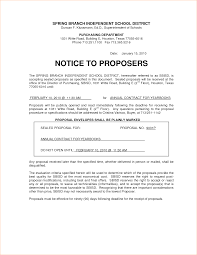 Bid Proposal Sample Sample Bid Proposal Business Proposal Templated Business 10