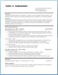 Professional Cv Free Download Professional Resume Samples Free Free Resume Template