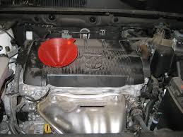 2012 Toyota RAV4 2.5L 2AR-FE I4 Engine - Oil Change & Filt… | Flickr