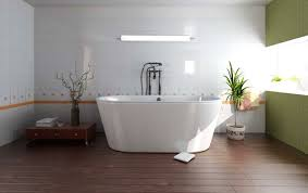 Awesome Perfect Laminate Flooring In The Bathroom And Bathroom Bathroom Laminate  Flooring Laminate Flooring For Bathrooms