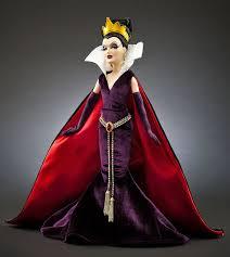 Disney Designer Villains Evil Queen Filmic Light Snow White Archive Villains Designer