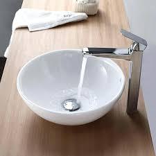 kraus vessel sink installation instructions ideas