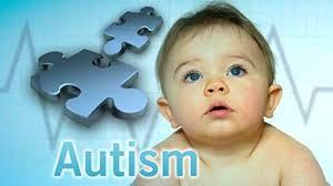 Image result for عکس بیمار اوتیسم