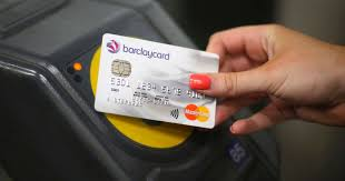 your railcard to your contactless card