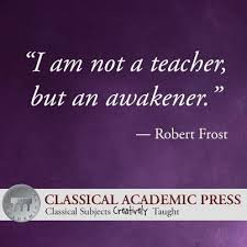 Academic Quotes 100 best Educational Quotes from Classical Academic Press images on 1