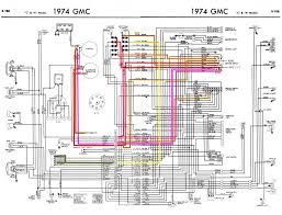 gmc wiring diagrams wiring diagrams 1973 chevy truck wiring diagram bmrgprn