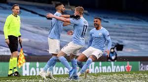 Manchester City zieht gegen PSG erstmals ins FInale der Champions League  ein