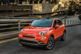 Fiat Easy Suv Review Ratings Edmunds