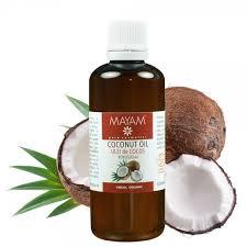 Ulei de cocos extravirgin organic
