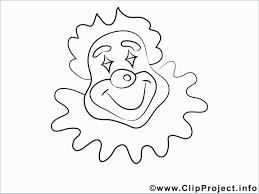 Pennywise The Clown Coloring Pages Luxury 40 Clowns Ausmalbilder