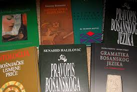 Image result for bosanski jezik