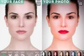 makeup genius app work up editor apk free photography app for android apkpure modiface photo editor