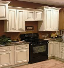 Spray Painting Kitchen Cabinets Adorable Spray Painting Kitchen Cabinets Ideas Home Designs