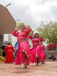 Hundreds come out to celebrate Fest of Cultural Unity in Whanganui - NZ  Herald