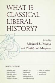 What Is Classical Liberal History The Independent Review