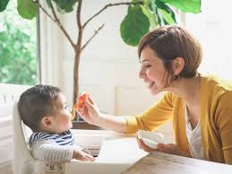 Starting Baby On Solids Chart India Starting Baby Food Babycenter India