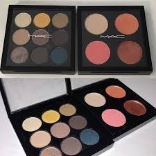 mac eyeshadow palettes