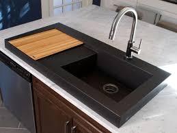Black Farm Sink Secutedinfo Copper Bronze Kitchen Decoration