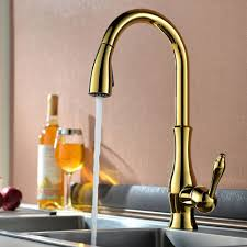 Wall Mounted Kitchen Faucets Wall Mounted Kitchen Faucet With Sprayer The Decoras